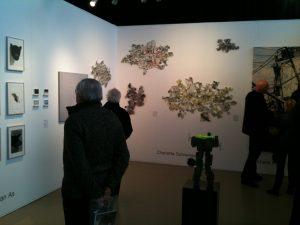Rotterdam Art Fair, galerie Oranjerie